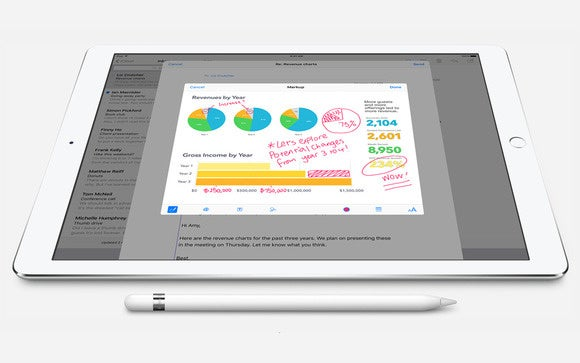 5 iOS 10 features to boost your iPad productivity