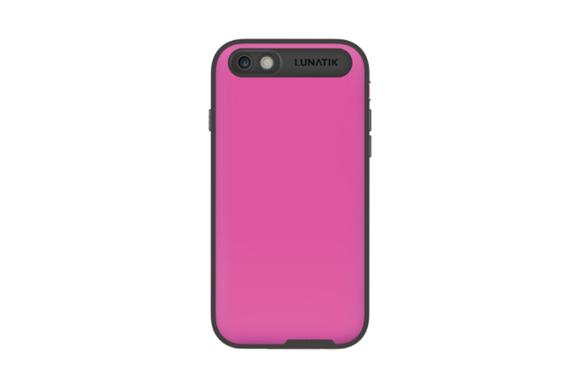 lunatik aquatik iphone