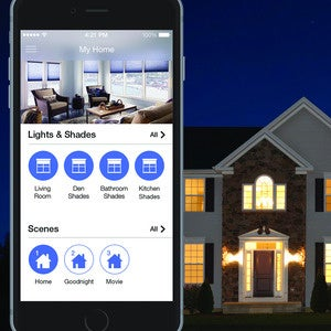lutron shades caseta wireless