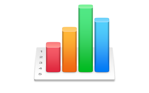 numbers 3.6 mac icon