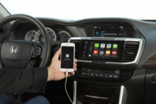 Apple running a secret car design lab in Germany, report claims