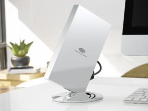 Chromé desktop drive