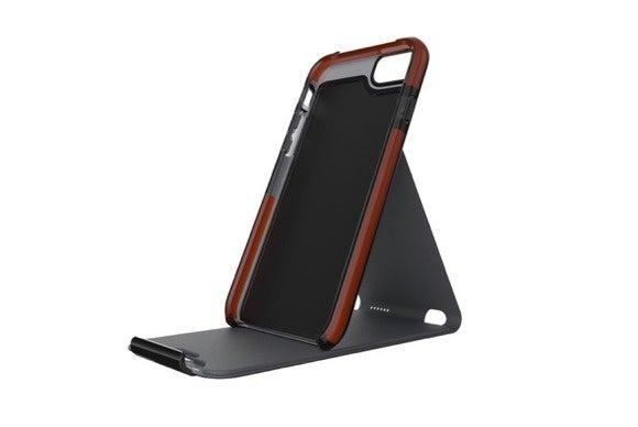 tech21 cassicshellflip iphone