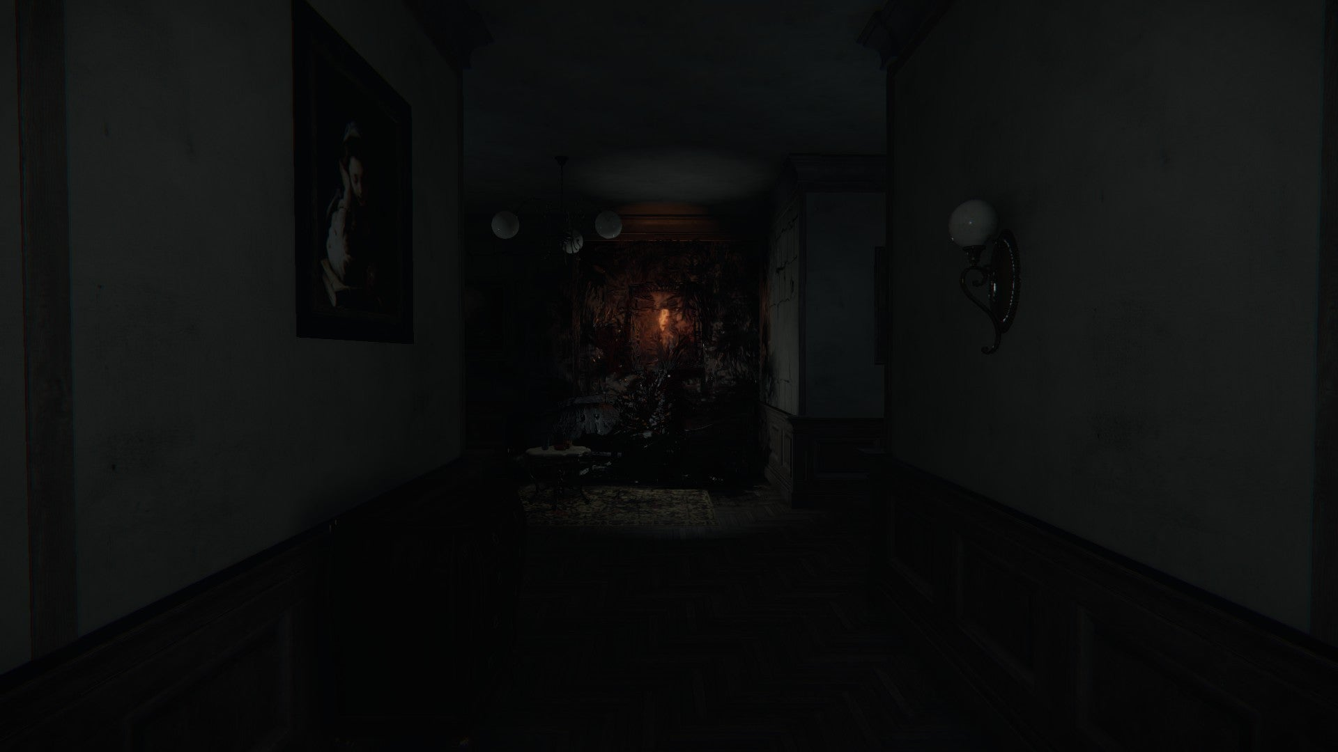 Layers of fear review an unsettling subversion of expectations pcworld - Fear of small space pict ...