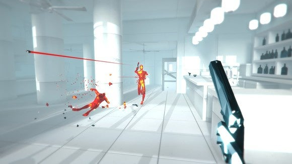 SUPERHOT Android