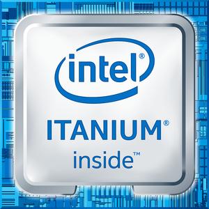 badge itanium