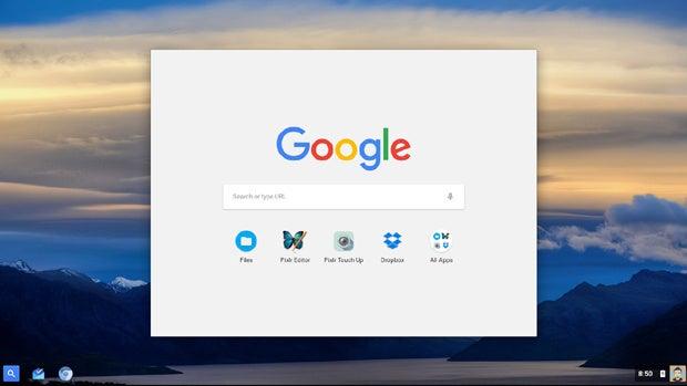 Transforma tu Nebu del gobierno en una Chromebook