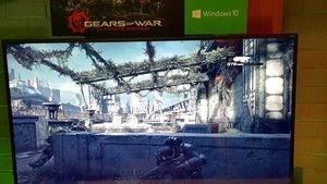 gears of war 4k