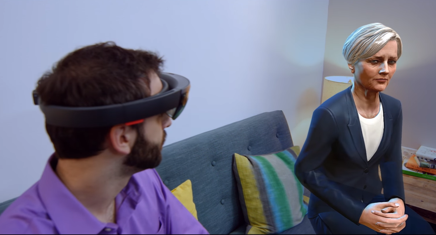 How virtual reality will shape the future of your PC hardware