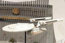 Star Trek's USS Enterprise gets serious Smithsonian restoration