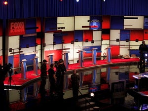 Republican Presidential Debate