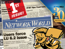 Network World turns 30 today (please, no gifts)