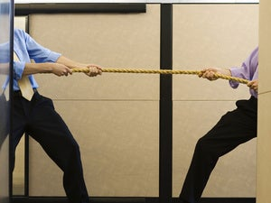 cmo cio battle tug of war rope