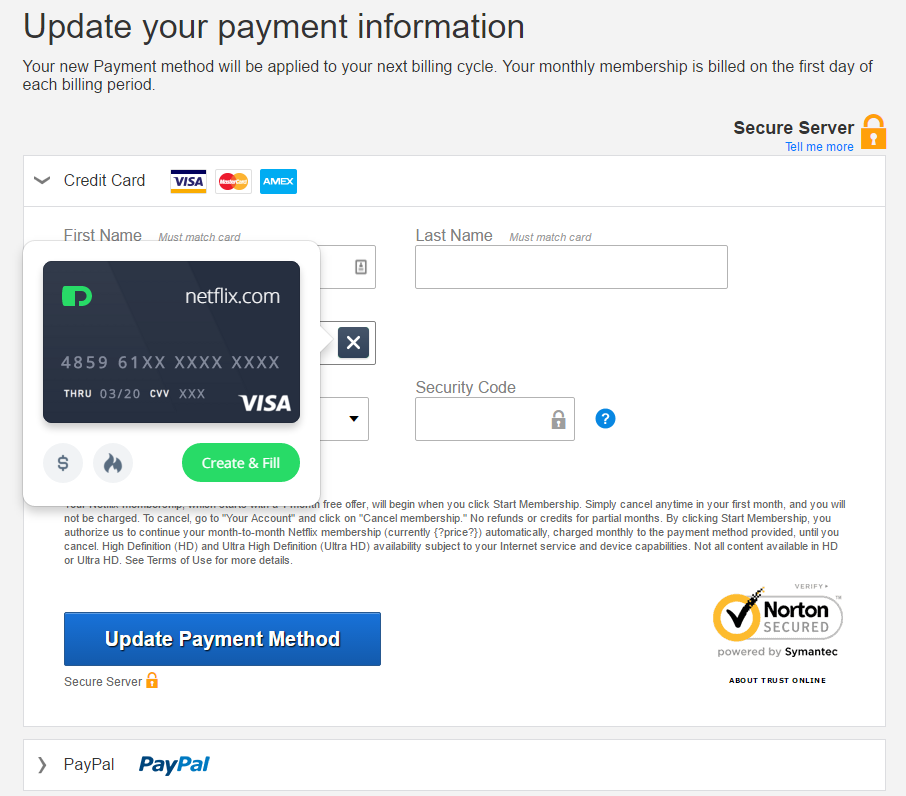 Virtual Keep Online Debit That com's Singapore Computerworld Are Cards Safe Privacy Visas Shoppers - Burner