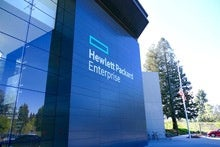 HPE's cloud chief is leaving the company