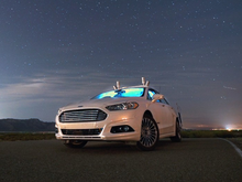 Google, carmakers join forces to speed self-driving car adoption