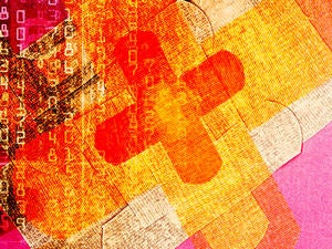 5 critical updates for October Patch Tuesday