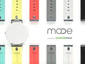 android wear smartwatches