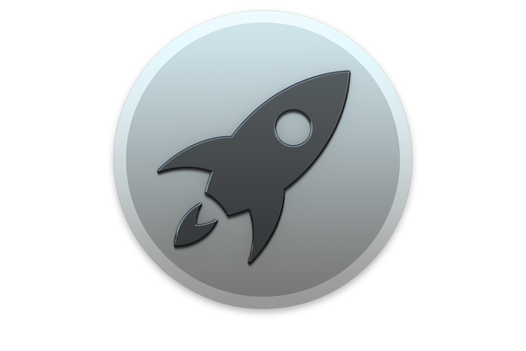 how to delete an app from launchpad