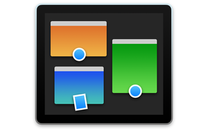 mission control mac icon