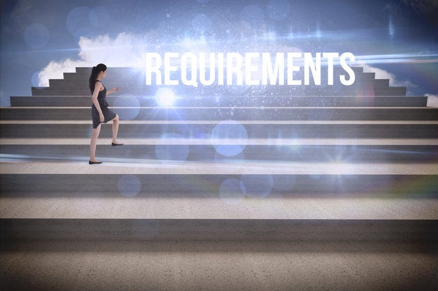 requirements