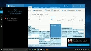 windows 10 cortana updates