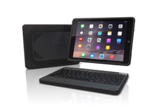 zagg ruggedbook ipad