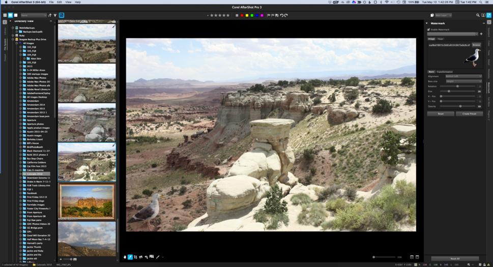 Corel AfterShot Pro 3.6.0.380 Crack Free Download