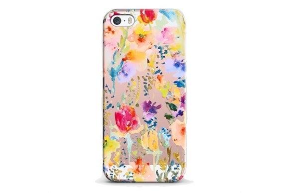 casetify garden iphone