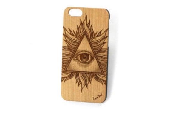 caseyard illuminati iphone