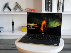 dell xps 13 gold 5