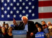 Sen. Sanders attacks H-1B visa use at Disney