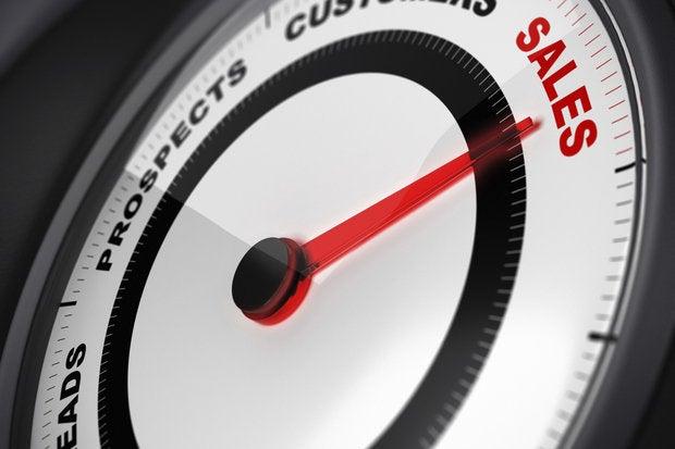 sales leads ts