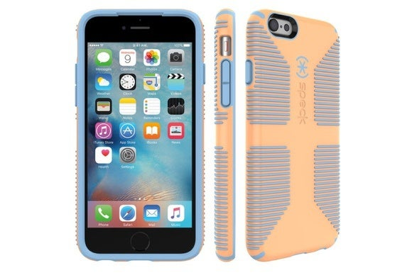 speck candyshellgrip iphone