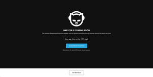 20160614 rhapsody napster name change