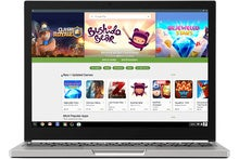 Android apps on Chromebooks: Don't expect instant magic