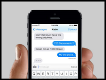 Apple's iMessage finally grows up