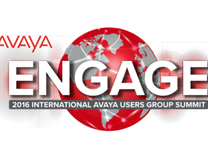 avaya users group summit 2016