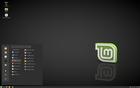 Linux Mint 18 Cinnamon