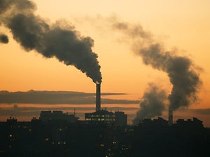 GE Power taps IoT to reduce coal power plant emissions