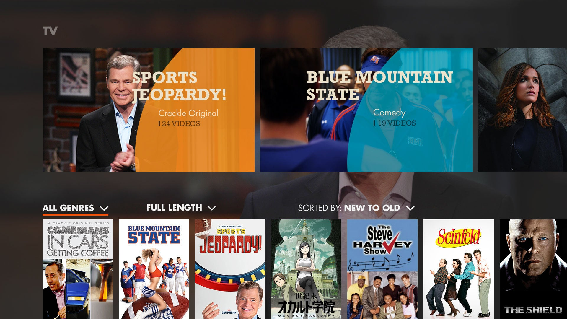 5 free streaming-TV apps (and why you're probably not using them)