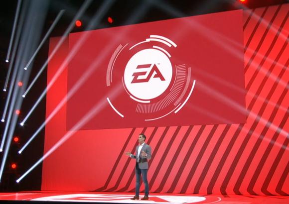 کنفرانس EA Play 2016