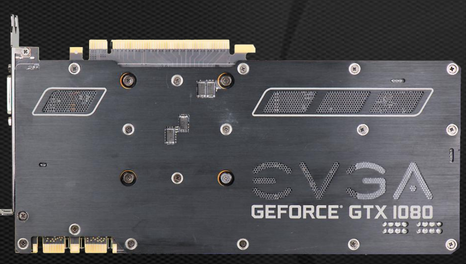 NVIDIA Corporation (NVDA) GTX 1060 Founders Edition Revealed in Leaked Picture