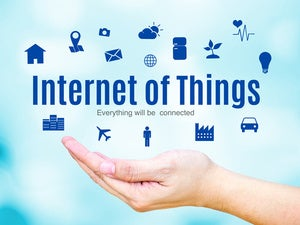What can IoT do for healthcare?