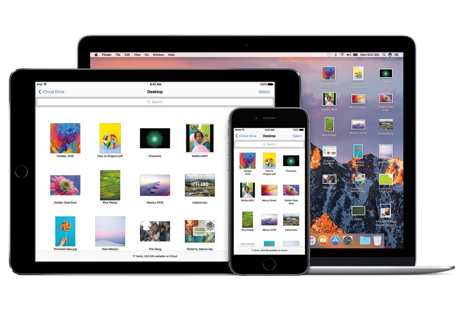 macOS Sierra FAQ: What you need to know about the new Mac ...