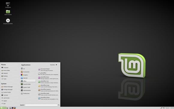 Linux Mint 18 MATE