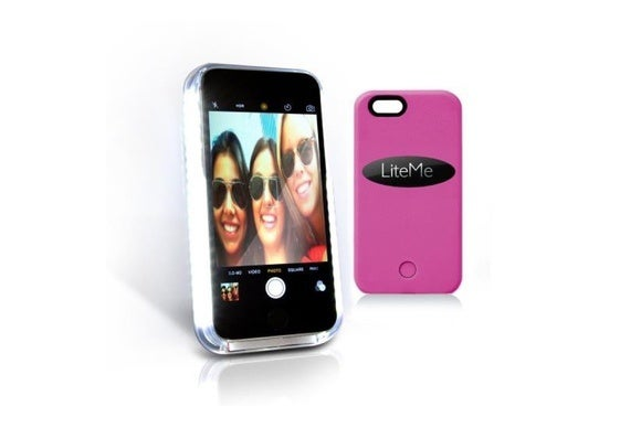 pyle liteme iphone