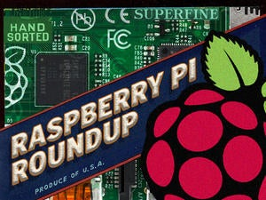 rasberry pi roundup