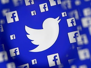Instagram daily use nearly equals Twitter's monthly rate