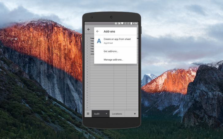Google updates Docs, Sheets and Slides apps on iOS